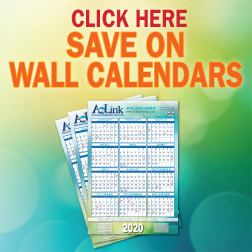 Save on Calendars until 11/15/19