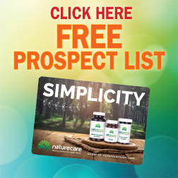 Free B2B prospect for fall mailings or save $100 on B2B